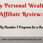 wealthy affiliate review photo