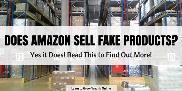 competitive price 41e83 17746 Does Amazon Sell Fake Products? [Learn to Spot Them - Read ...