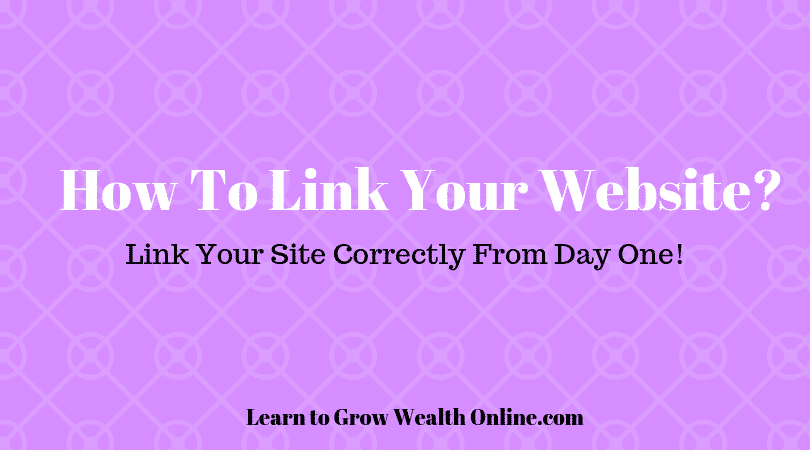 How To Link Your Website Image