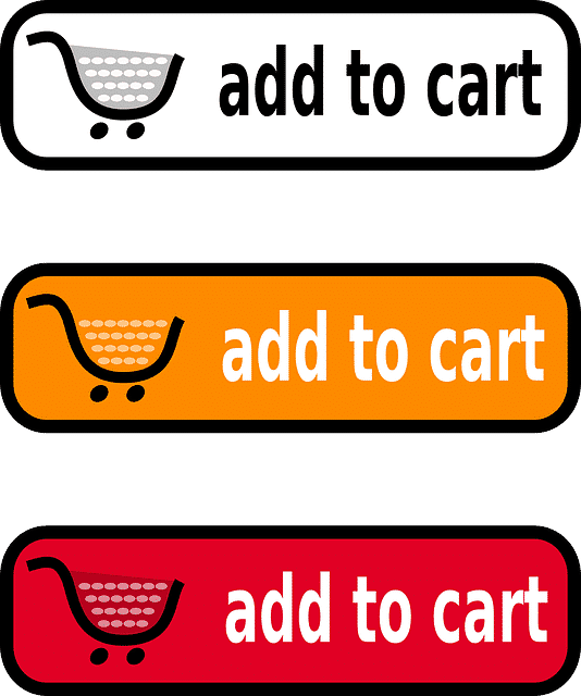 how to sell stuff online photo of add to cart message