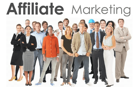 WHAT IS AN AFFILIATE MARKETING BUSINESS photo of affiliate marketers