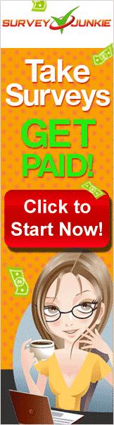 survey junkie scam legit review image