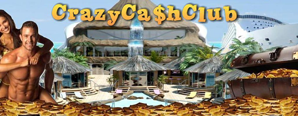 What is Crazy Cash Club Scam Review Image