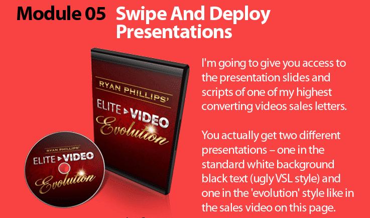 Elite Video Evolution 2.0 review image
