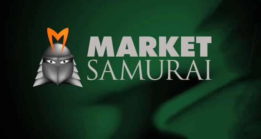 what is market samurai photo