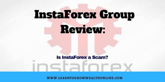 forex trading scams cover photo