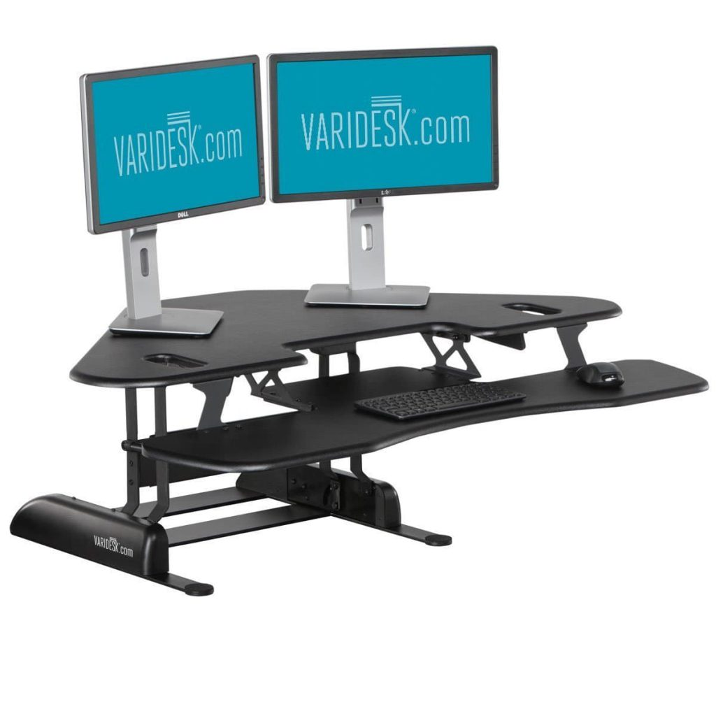 What Is Varidesk Our Varidesk Review To The Rescue