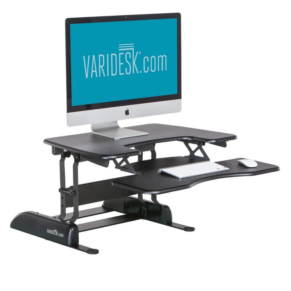 What is Varidesk Product Photo