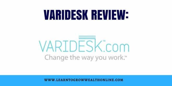 What is Varidesk Photo