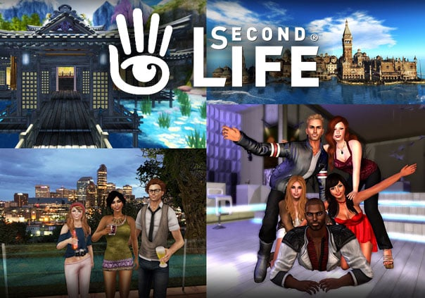 Can You Make Money with Second Life Photo