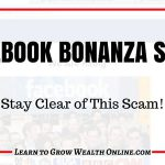 what is facebook bonanza scam review image