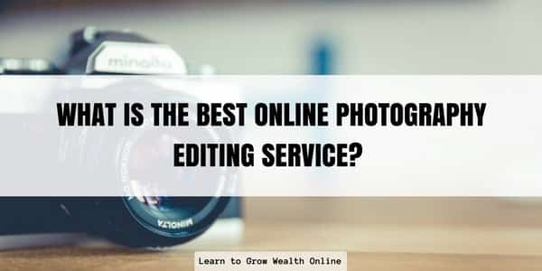 What is the Best Online Photo Editing Service Image