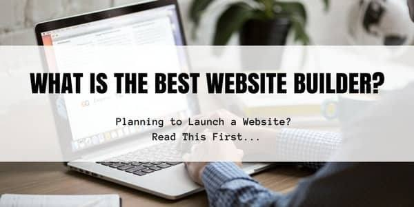 what is the best website builder photo