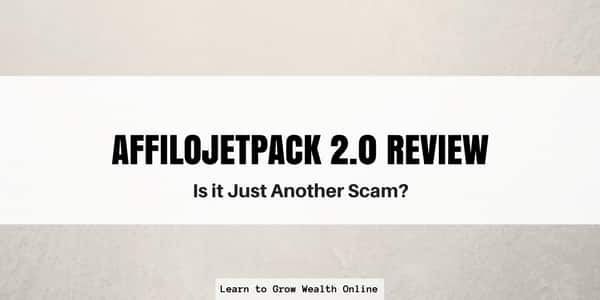 What Is Affilojetpack 3.0 Review Image