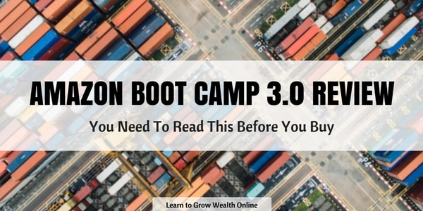 What is Amazon Boot Camp 3.0 Review Image