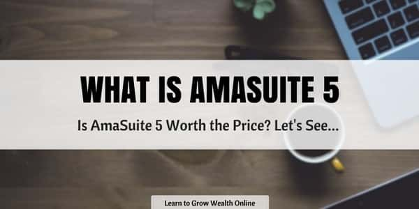 What is Amasuite Review Image