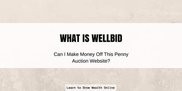What is Wellbid Image