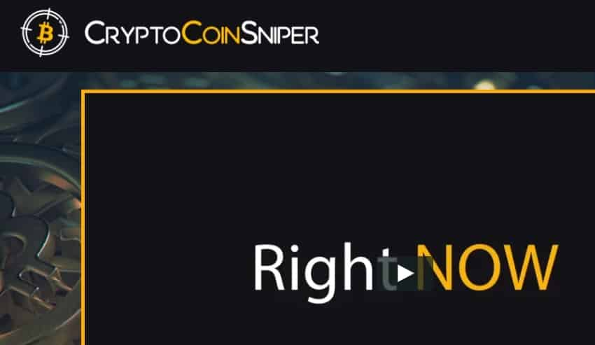 what is crypto coin sniper image