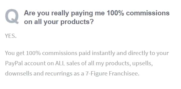 Is 7 Figure Franchise a Scam Review Image