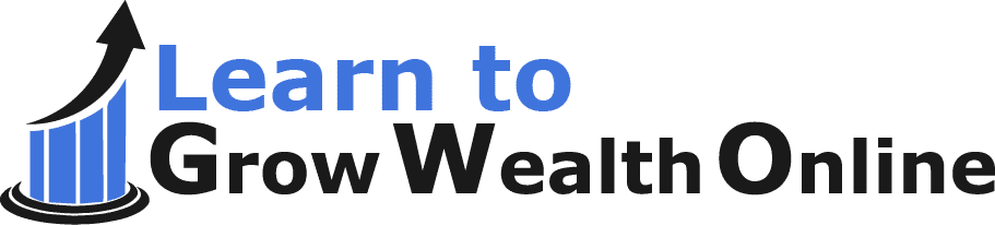 Learn To Grow Wealth Online