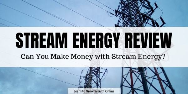 what is stream energy scam review image