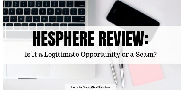 what is hesphere image review