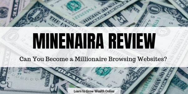 what is minenaira image review