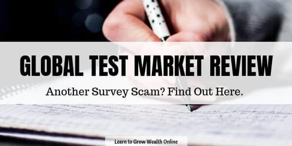 global test market surveys review image