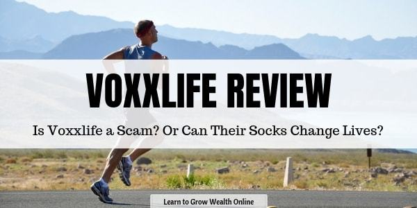 what is voxxlife scam review image