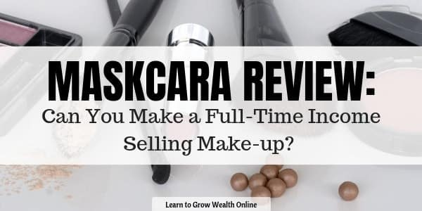 what is maskcara about review image