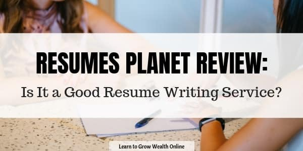 what is resumes planet about review image