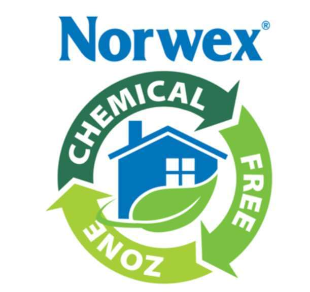 A screenshot of Norwex's logo.