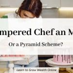 Is Pampered Chef an MLM cover image.