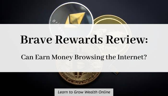 Brave Rewards review cover image