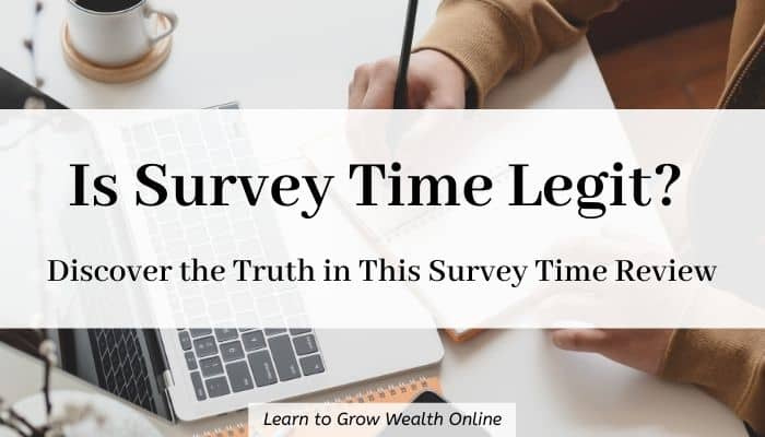 Cover image for is survey legit article