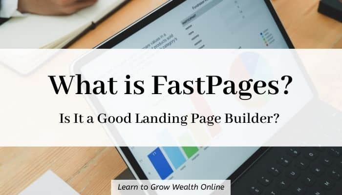 Cover image for What is Fastpages