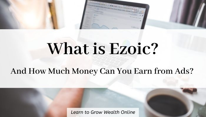 cover image for what is ezoic.com article
