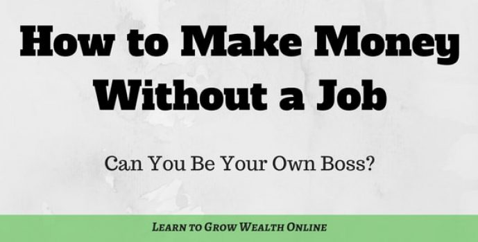 How to earn money and become rich without studying - Quora