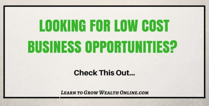 Low cost business opportunities here 39 s the best for Arredamento low cost on line