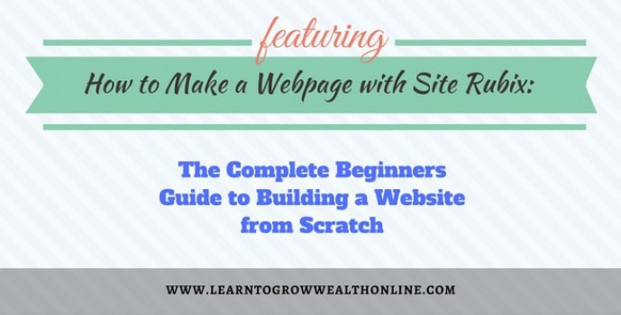 a guide to creating your web page from scratch Blogger template design from scratch learn about how to create the basic layout components, section and widgets.
