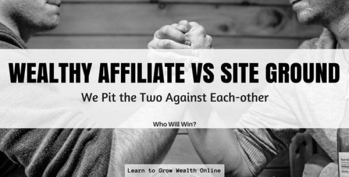 Site Build It Vs Wealthy Affiliate